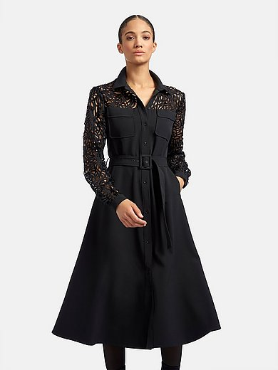 Riani - La robe maches longues