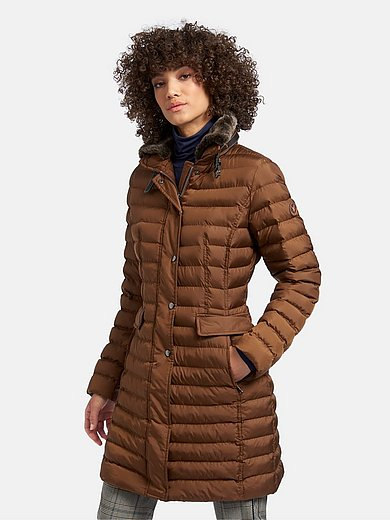 Fuchs & Schmitt - Quilted coat with Solarball filling