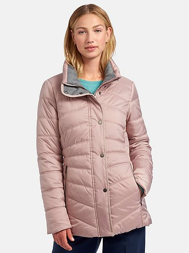 Fuchs & Schmitt - Quilted jacket with thermo fleece filling