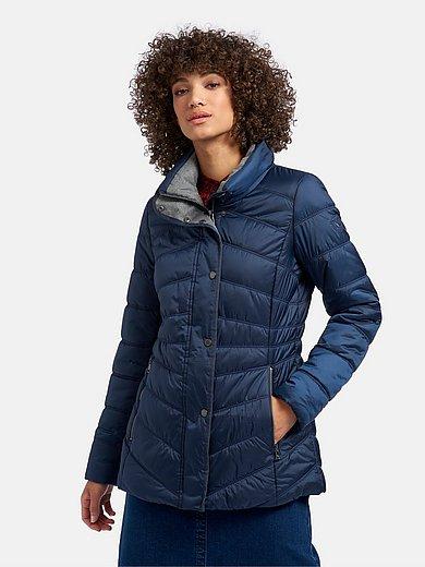 Fuchs & Schmitt - Gewatteerde jas met thermofleece