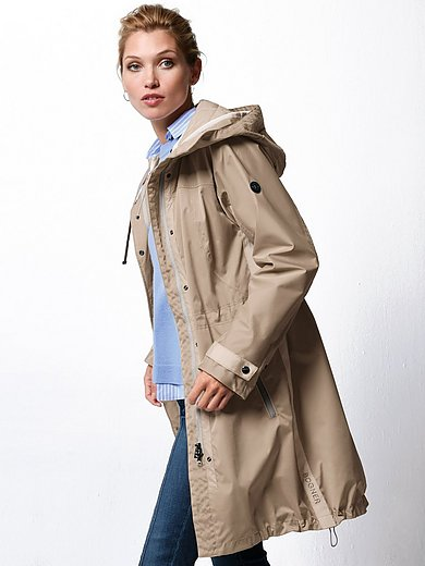 Bogner - Parka with hood