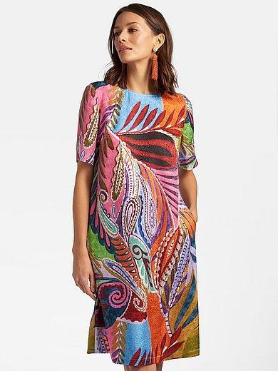 Laura Biagiotti Roma - Kleid mit 1/2-Arm