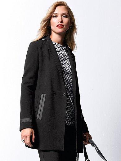 Bogner - Frock coat with elongated revere collar