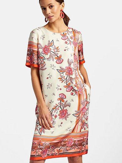 Laura Biagiotti Roma - Kleid aus 100% Seide