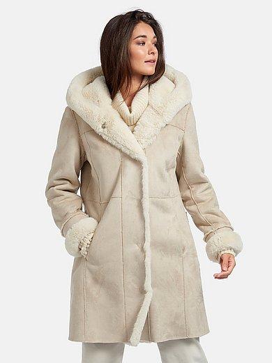 Milestone - La veste à capuche