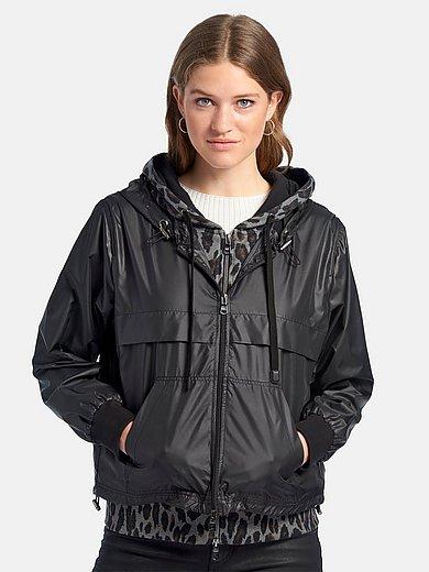Margittes - La veste à capuche