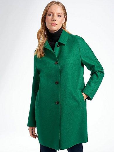 Schneiders Salzburg - La veste longue 100% laine vierge