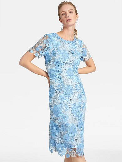 Basler - La robe manches courtes