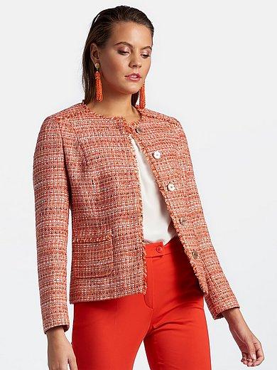 Basler - Couture-led jacket