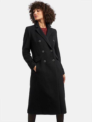 Fuchs & Schmitt - Le manteau à col tailleur