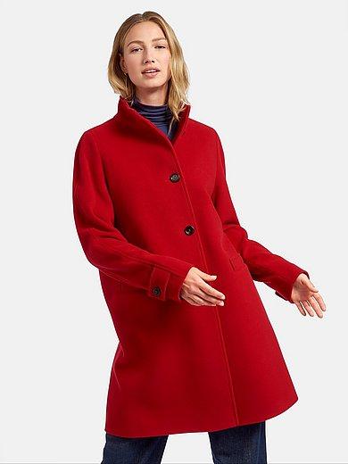Schneiders Salzburg - Lange jas met lange mouwen en staande kraag