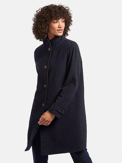 Schneiders Salzburg - Coat with concealed back split
