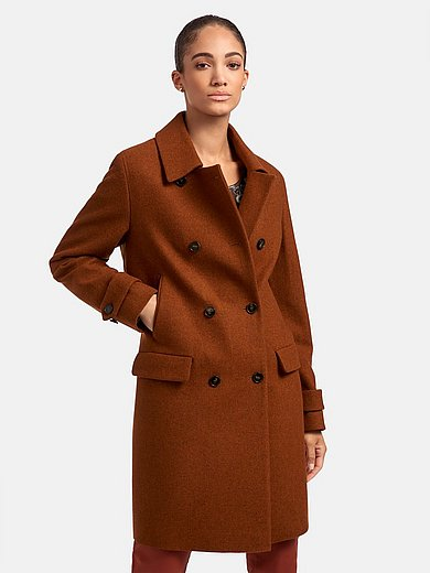 Schneiders Salzburg - Jacket in 100% new milled wool