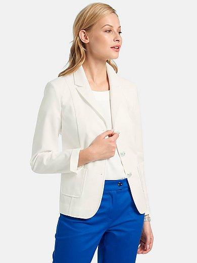 Basler - Le blazer avec coutures ajustées