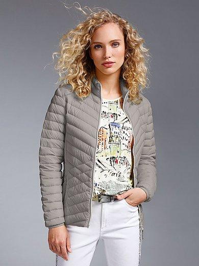 MYBC - La veste doudoune matelassée