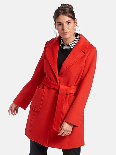 Elena Miro - Coat in 100% wool