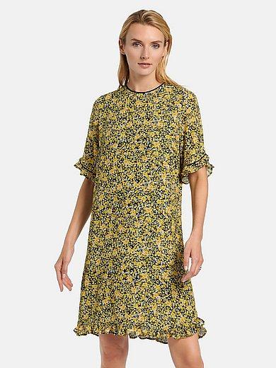 Uta Raasch - Kleid in gerader Form
