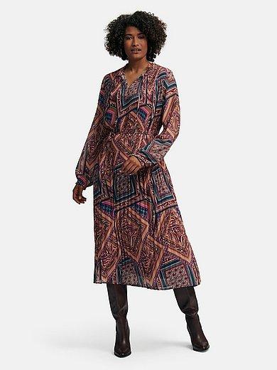 Emilia Lay - Kleid im Boho-Style