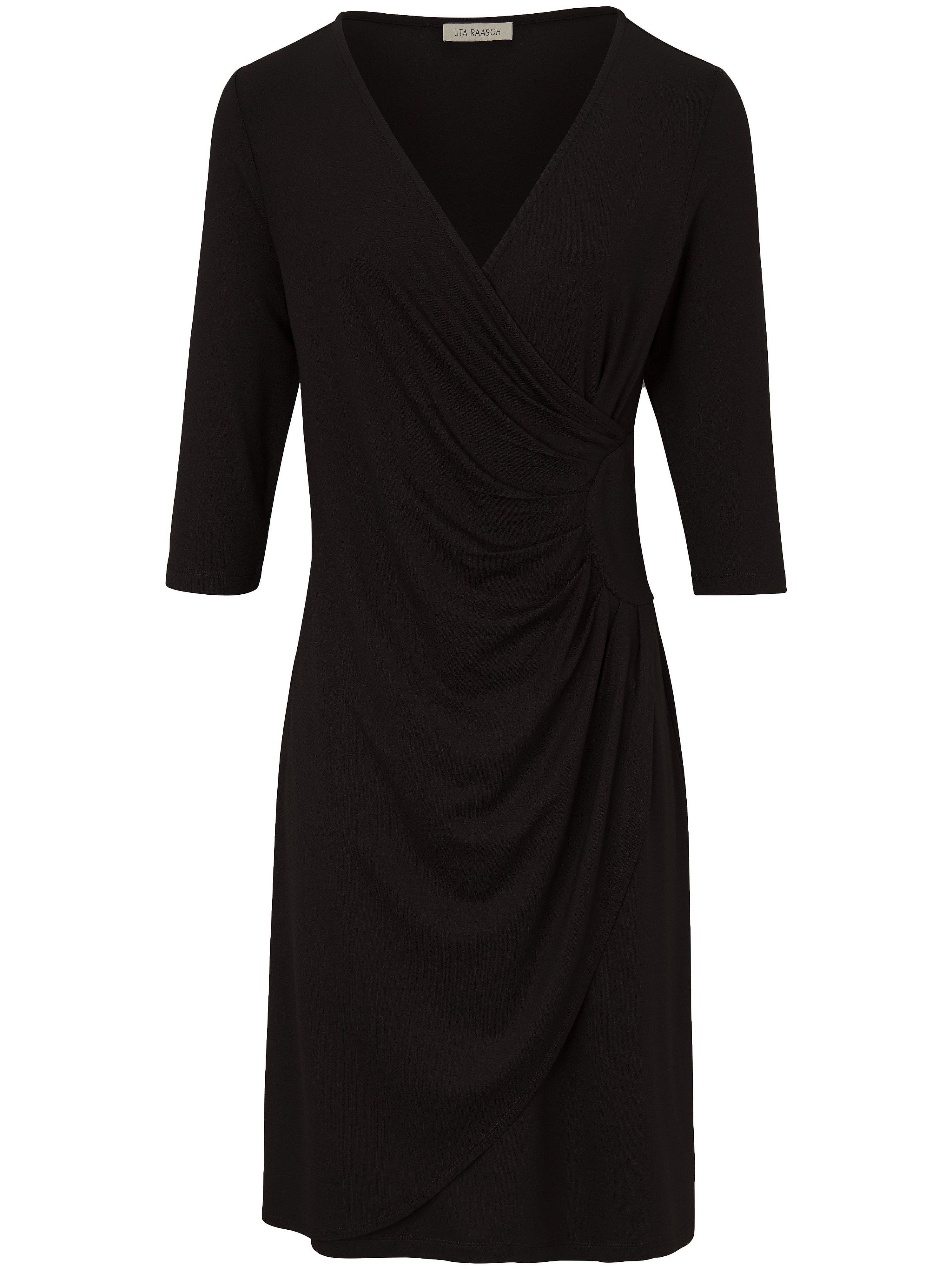 Jerseyjurk Van Uta Raasch zwart