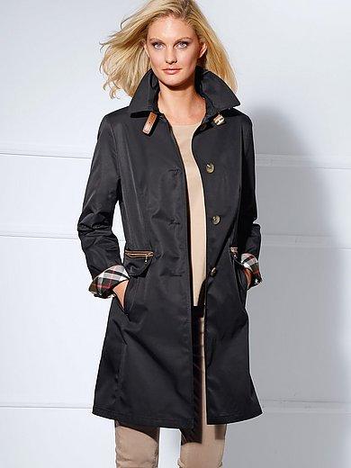 Basler - Le manteau intemporel