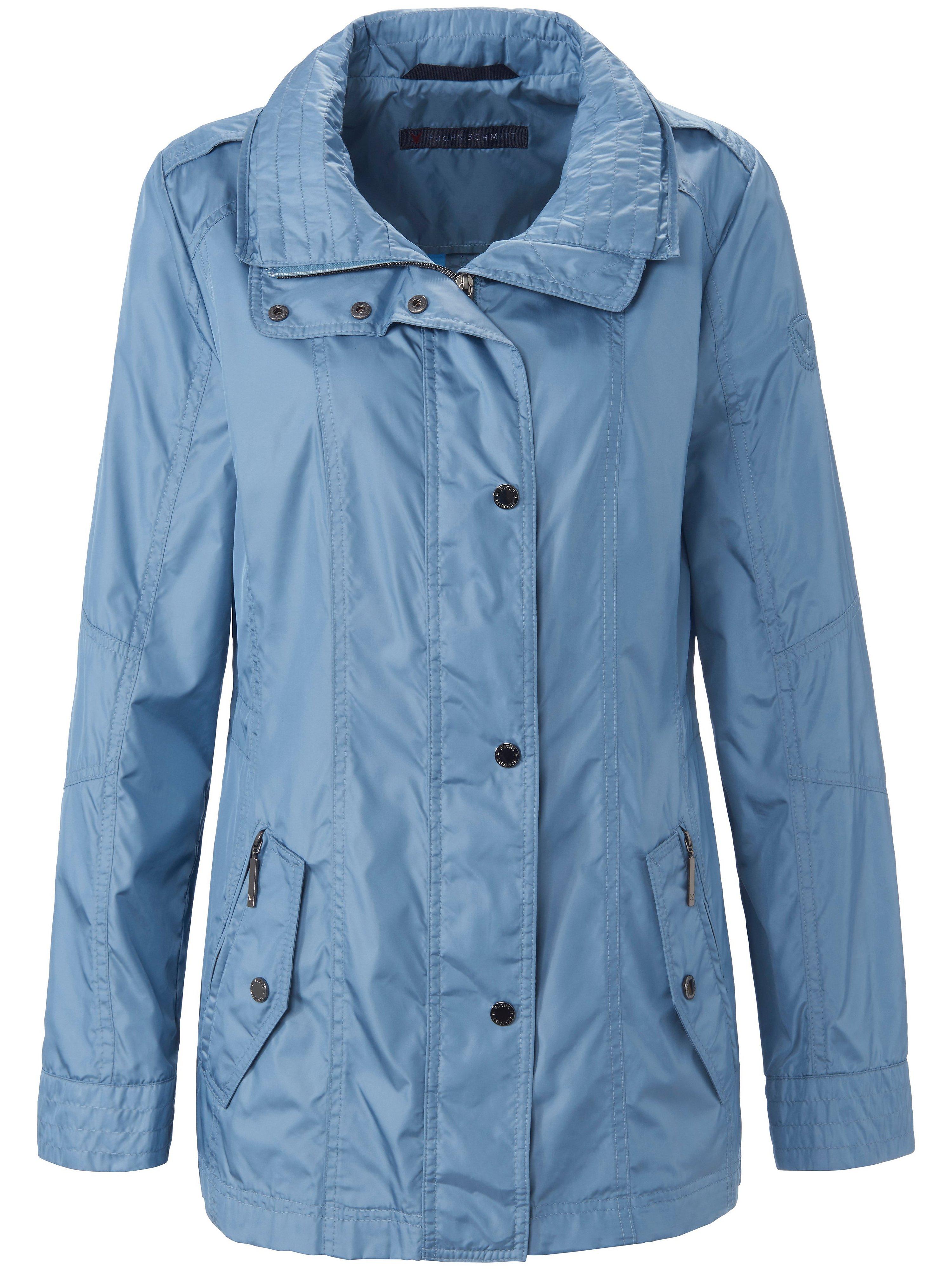 Functional jacket Fuchs & Schmitt blue