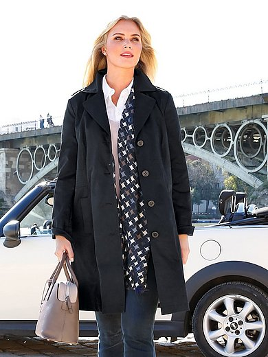 Anna Aura - Short coat