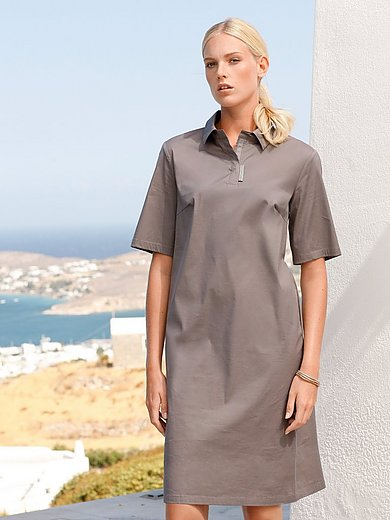 (THE MERCER) N.Y. - Kleid mit 1/2-Arm