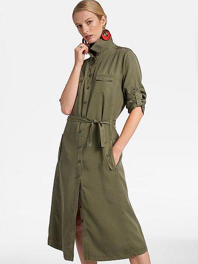 Basler - Kjole i skjortesnit