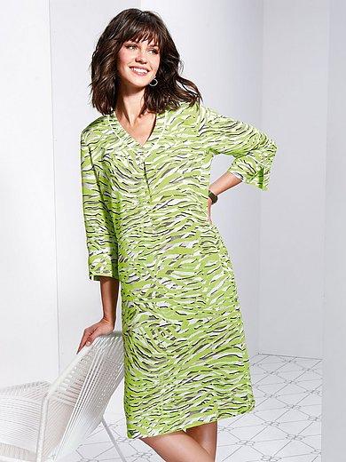 Basler - Dress in 100% linen