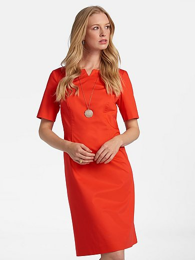 Basler - Short-sleeved dress