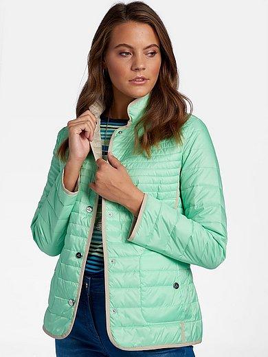 Basler - Vendbar quiltet jakke