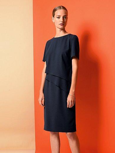 Fadenmeister Berlin - Kleid mit 1/2-Arm