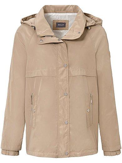 Basler - Jacke mit abnehmbarer Kapuze