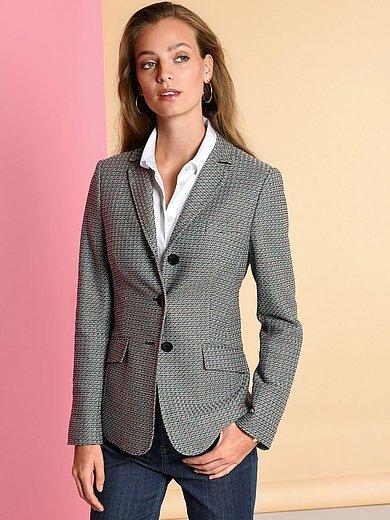 Fadenmeister Berlin - Jersey blazer in 100% cotton