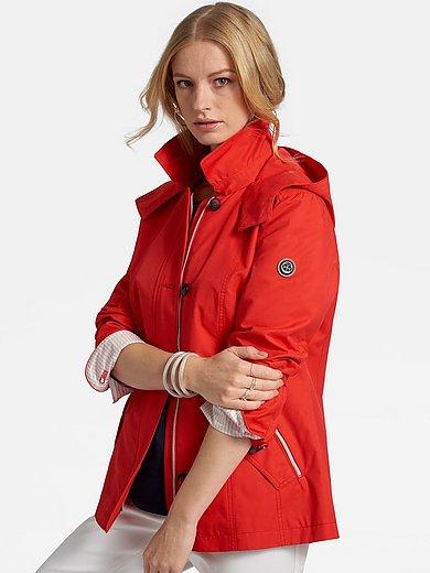 Basler - Jacket with detachable hood