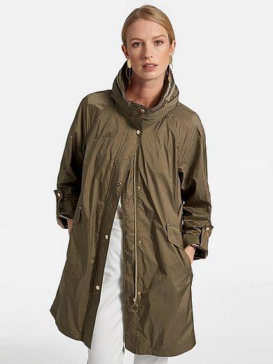 Basler - Le manteau 3/4 à capuche
