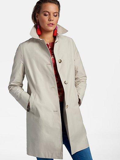 Basler - Mid-season coat in clean style