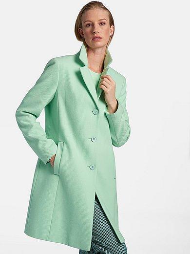 Basler - Le manteau 3/4 col tailleur