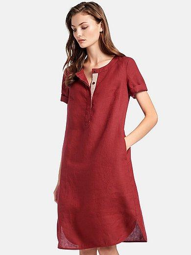 Peter Hahn - Kleid zum Schlupfen aus 100% Leinen