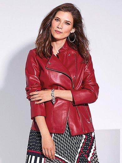 Persona by Marina Rinaldi - La veste style motard