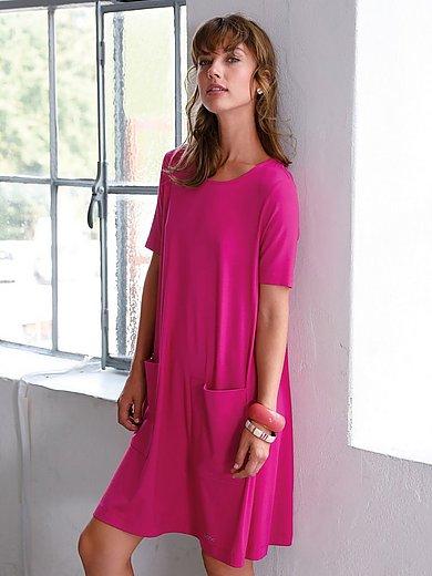 Looxent - La robe en jersey, ligne décontractée