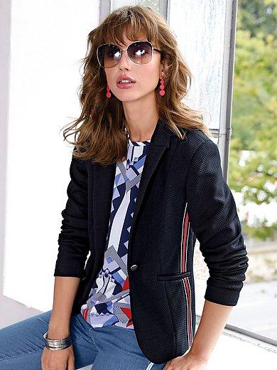 Looxent - Jerseykavaj i bekväm modell