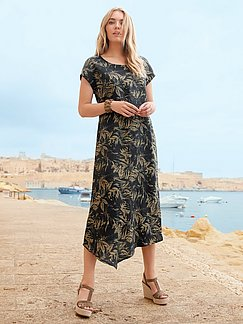 Anna Aura - La robe 100% lin