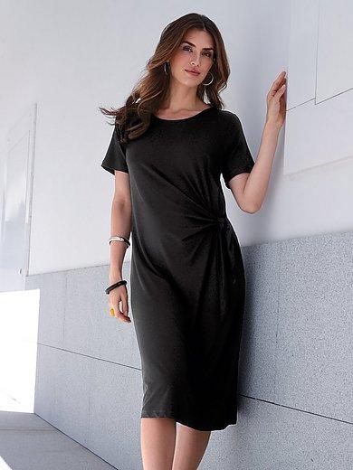 Emilia Lay - La robe en jersey manches courtes