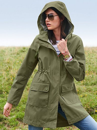 Barbour - Jacke