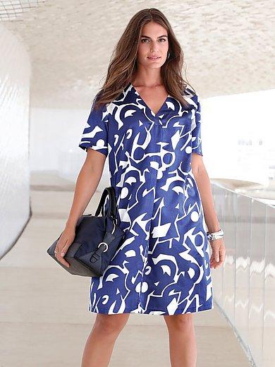 Emilia Lay - La robe avec pli flatteur