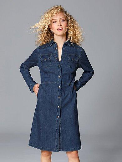 MYBC - La robe en jean
