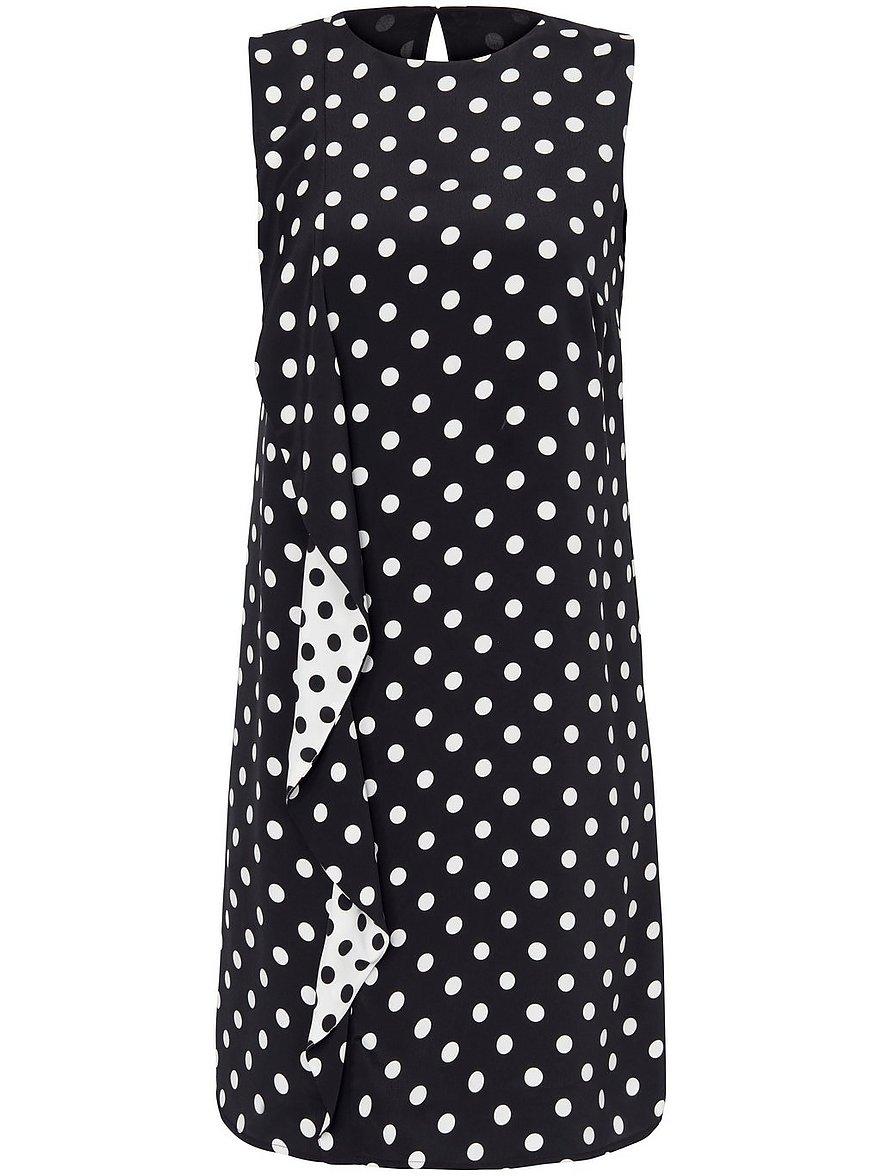 emilia lay - Kleid in femininer Etui-Form  mehrfarbig Größe: 42