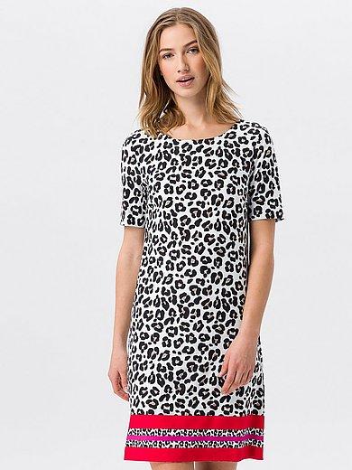 Jersey Kleid mit 12 Arm