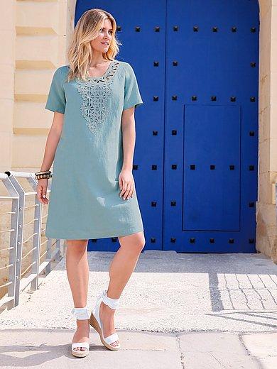 Anna Aura - Dress with short sleeves